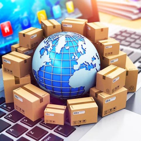 GE Comercio electrónico